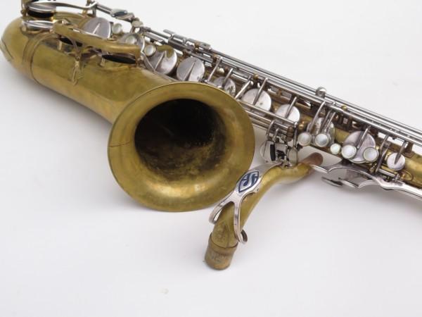 Saxophone ténor Selmer mark 6 (10)