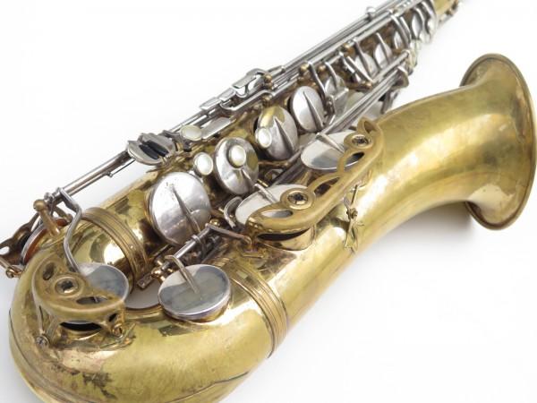 Saxophone ténor Selmer mark 6 (11)