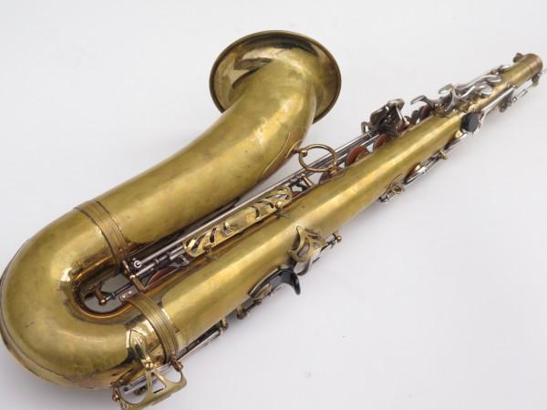 Saxophone ténor Selmer mark 6 (13)