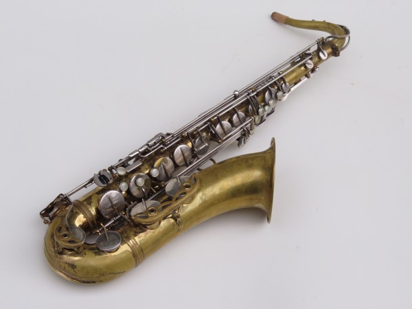 Saxophone ténor Selmer mark 6 (4)