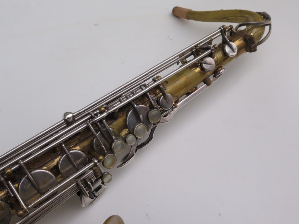 Saxophone ténor Selmer mark 6 (8)