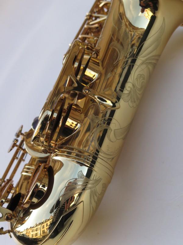 Saxophone alto Selmer Super Action 80 Serie 2 Firebird (3)