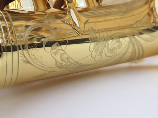 Saxophone alto Selmer Super Action 80 Serie 2 Firebird (4)