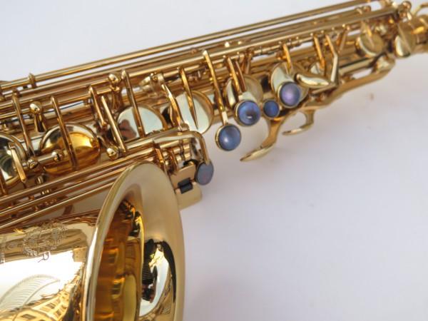 Saxophone alto Selmer Super Action 80 Serie 2 Firebird (5)