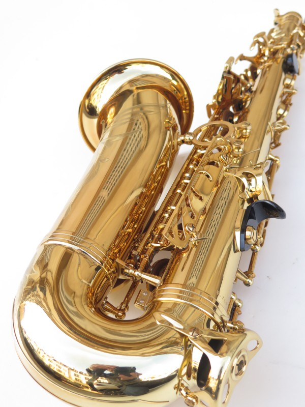 Saxophone alto Selmer Super Action 80 Serie 2 Firebird (7)