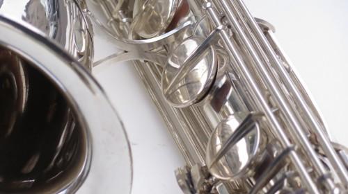 Saxophone baryton SML (1)