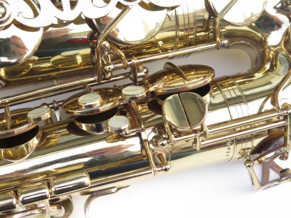Saxophone ténor Buffet Crampon Super Dynaction verni (1)