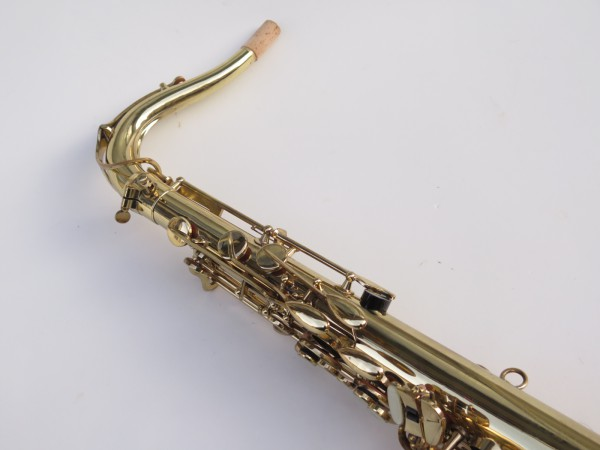 Saxophone ténor Buffet Crampon Super Dynaction verni (12)