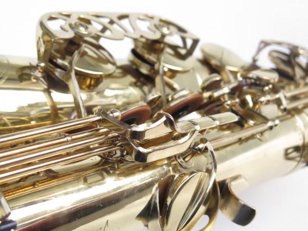 Saxophone ténor Buffet Crampon Super Dynaction verni (14)