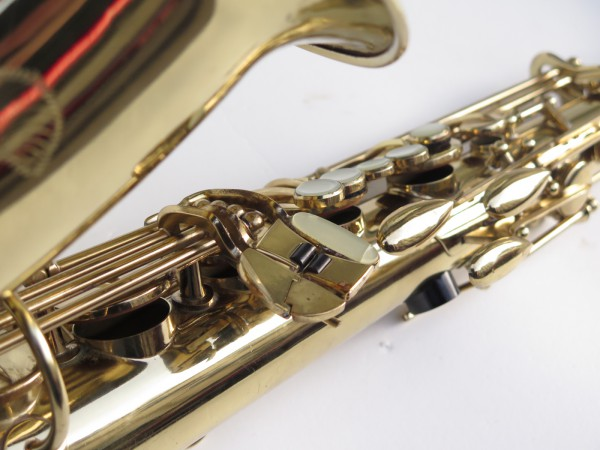 Saxophone ténor Buffet Crampon Super Dynaction verni (2)