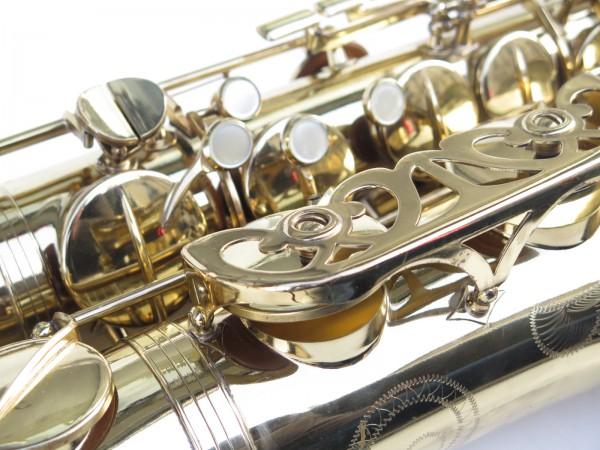 Saxophone ténor Buffet Crampon Super Dynaction verni (5)