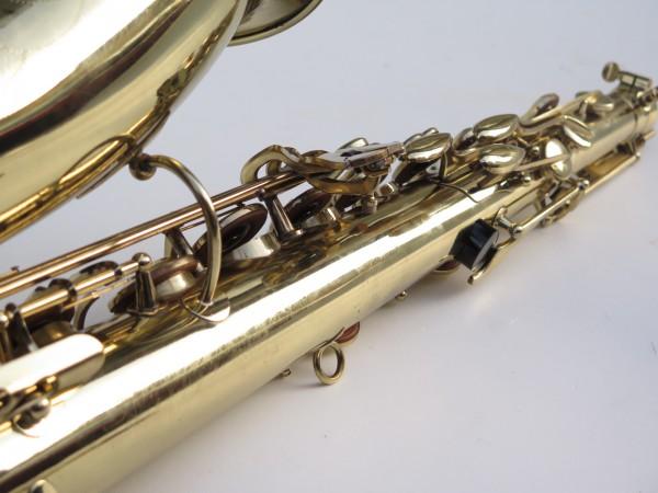 Saxophone ténor Buffet Crampon Super Dynaction verni (6)