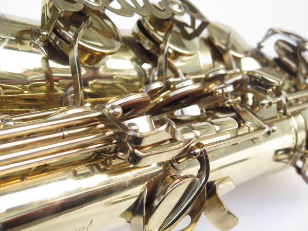 Saxophone ténor Buffet Crampon Super Dynaction verni (7)