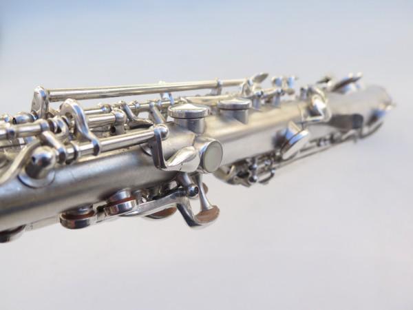 Saxophone Soprano King Saxello (10)