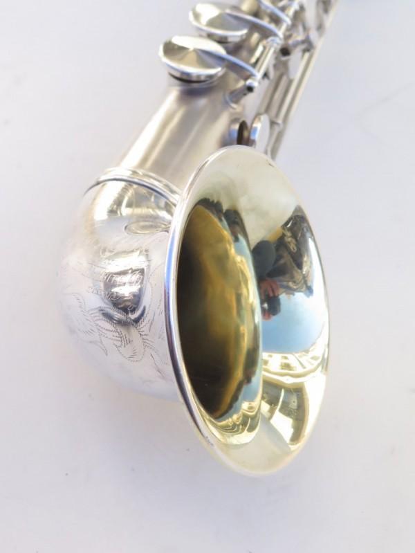 Saxophone Soprano King Saxello (16)