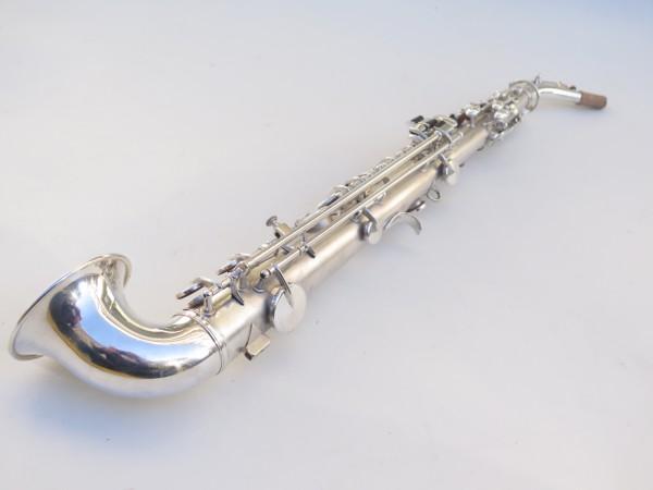 Saxophone Soprano King Saxello (2)