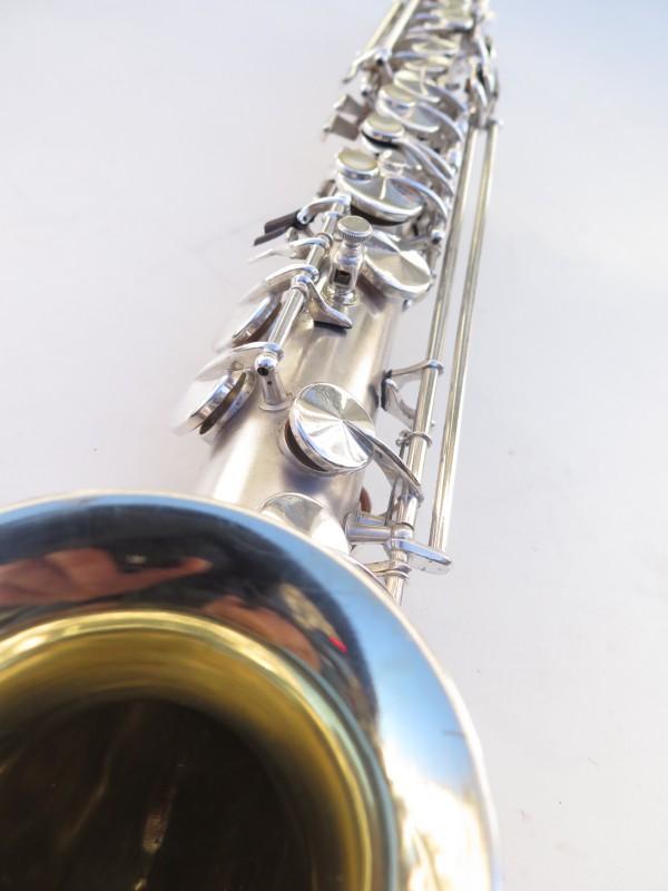 Saxophone Soprano King Saxello (21)