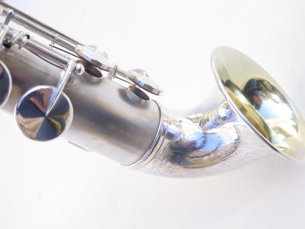 Saxophone Soprano King Saxello (7)