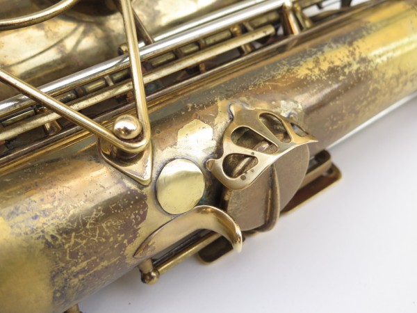 Saxophone ténor Selmer Radio Improved verni (19)