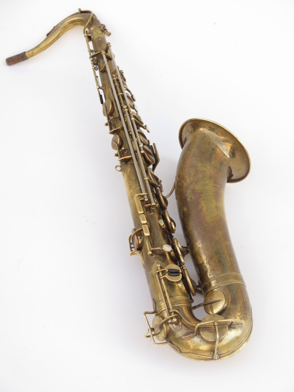 Saxophone ténor Selmer Radio Improved verni (21)