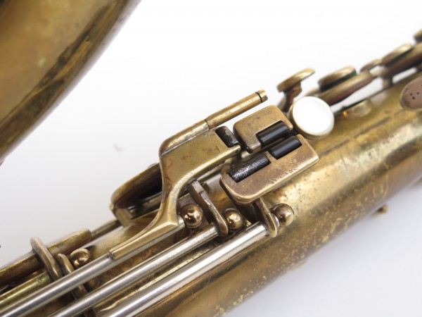 Saxophone ténor Selmer Radio Improved verni (6)
