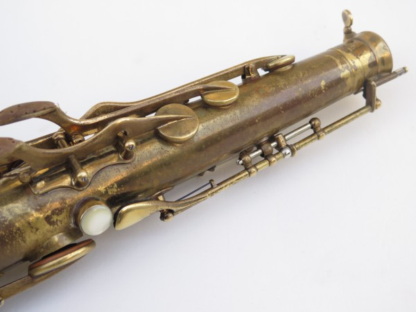 Saxophone ténor Selmer Radio Improved verni (8)