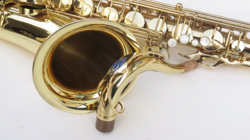 Saxophone ténor Selmer Super Action 80 Série 2 verni (1)