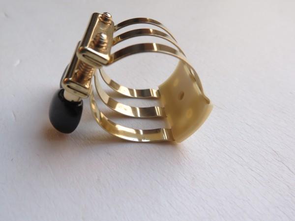 Ligature saxophone Echo Master Brilhart (7)