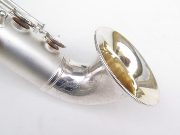 Saxophone soprano King Saxello (1)