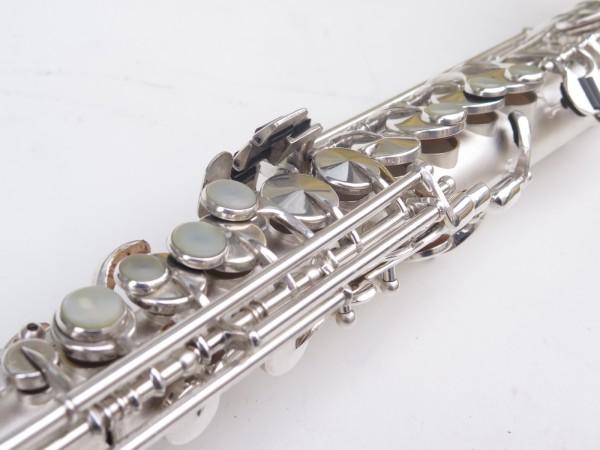 Saxophone soprano King Saxello (11)