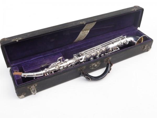 Saxophone soprano King Saxello (12)