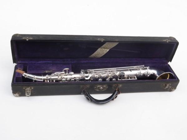 Saxophone soprano King Saxello (13)