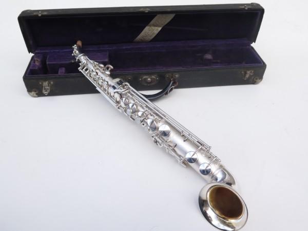 Saxophone soprano King Saxello (14)