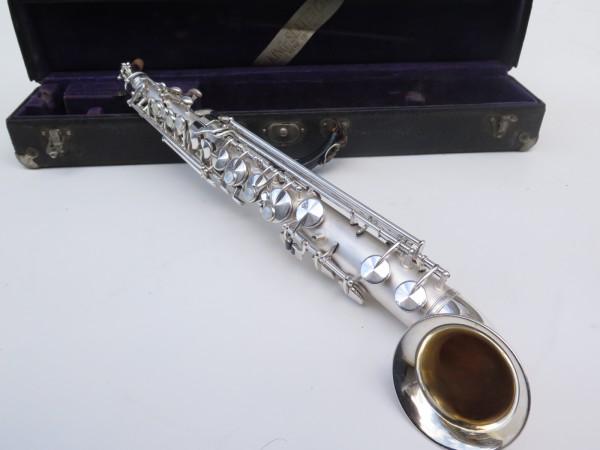 Saxophone soprano King Saxello (15)