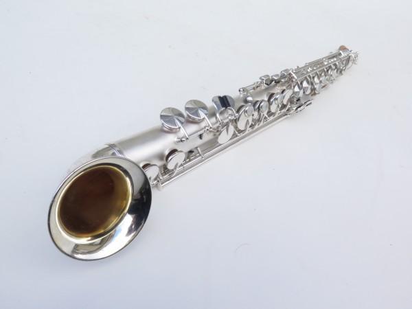 Saxophone soprano King Saxello (18)