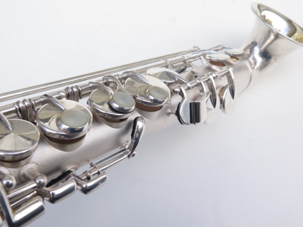 Saxophone soprano King Saxello (24)