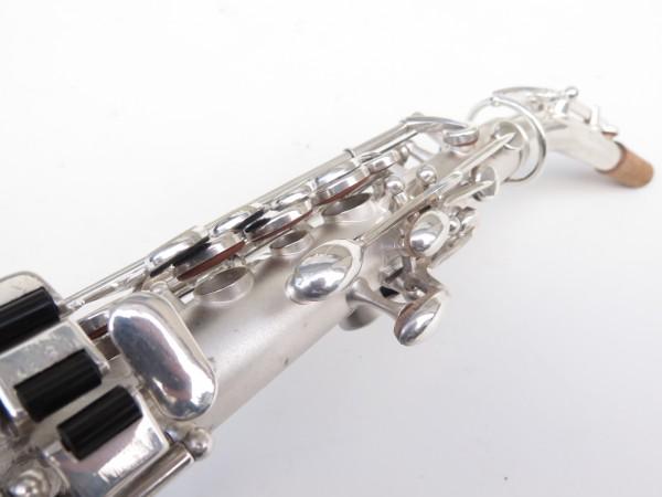 Saxophone soprano King Saxello (25)