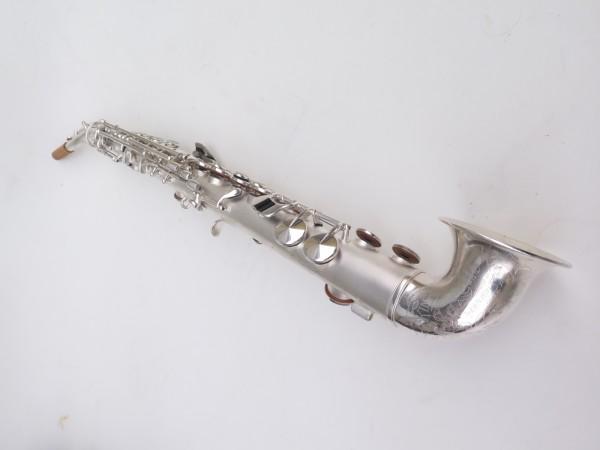 Saxophone soprano King Saxello (26)