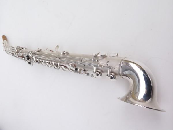 Saxophone soprano King Saxello (27)
