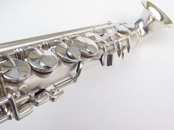 Saxophone soprano King Saxello (3)