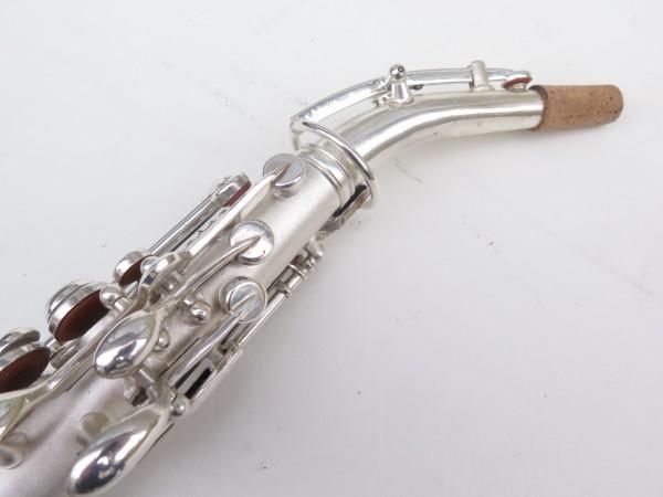 Saxophone soprano King Saxello (4)