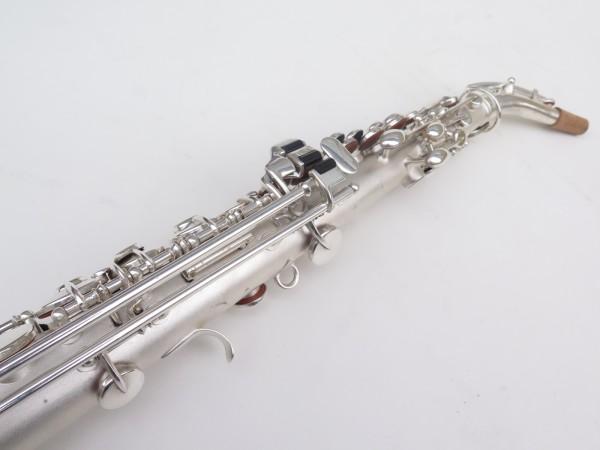 Saxophone soprano King Saxello (5)