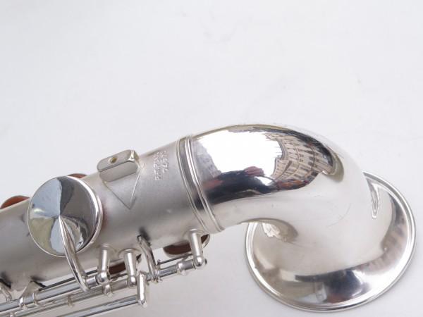 Saxophone soprano King Saxello (8)
