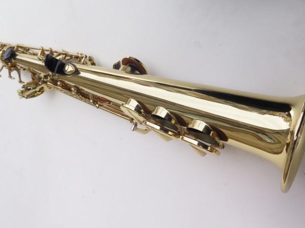 Saxophone soprano Selmer Super Action 80 Série 2 verni (7)