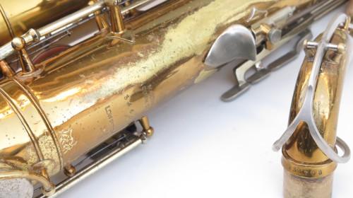 Saxophone ténor Martin committee 2 verni (1)