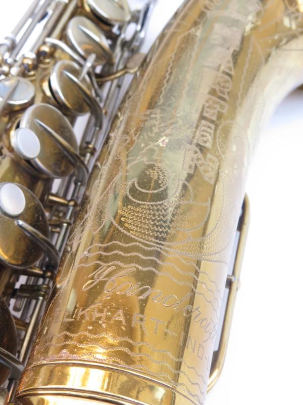 Saxophone ténor Martin committee 2 verni (12)