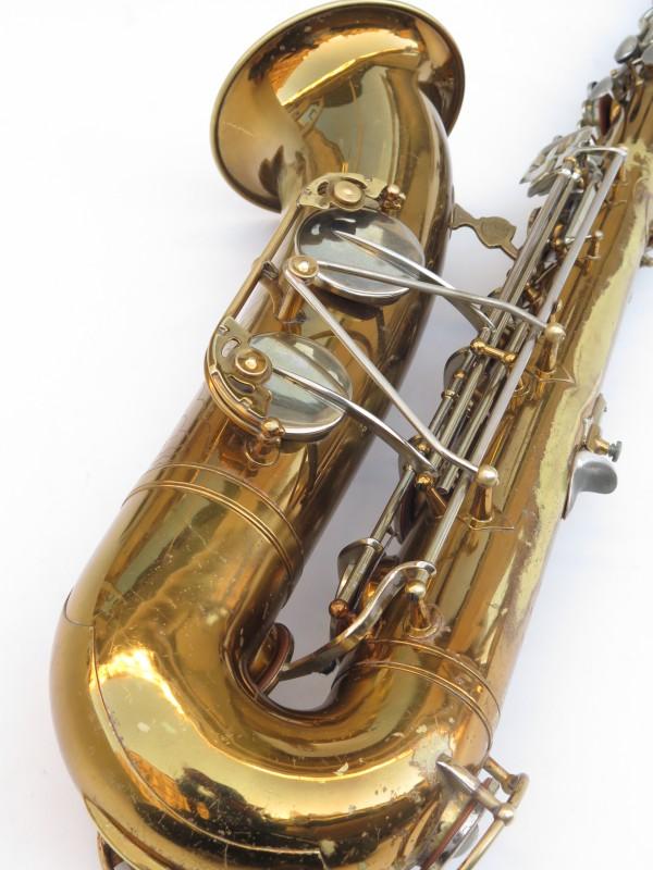 Saxophone ténor Martin committee 2 verni (14)