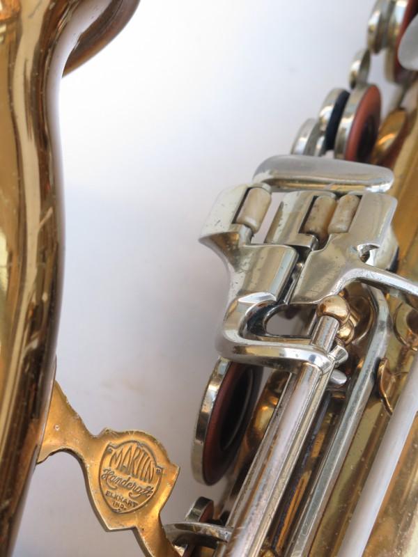 Saxophone ténor Martin committee 2 verni (15)