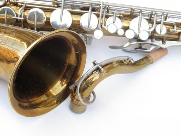 Saxophone ténor Martin committee 2 verni (2)