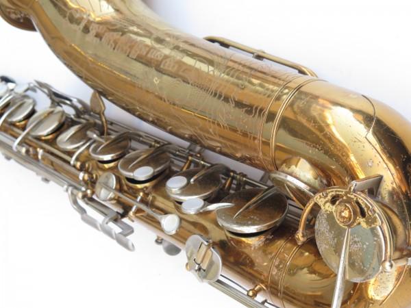 Saxophone ténor Martin committee 2 verni (5)
